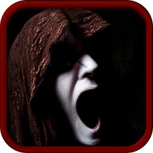 Strange Oracle Ghost Adventure APK
