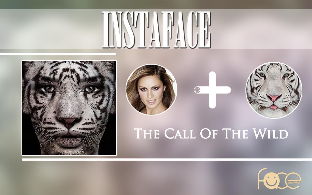 InstaFace- Screenshot