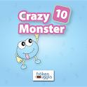 Crazy Ten Monster Premium icon