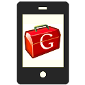GWT Mobile PhoneGap Showcase logo