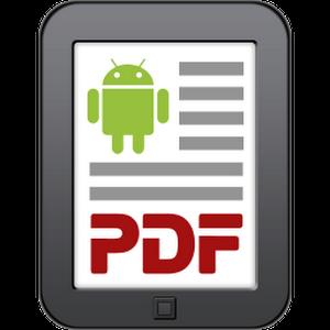 PRO PDF Reader v3.13.1 Apk Full App
