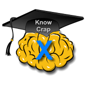 Know Crap App - Multiplication