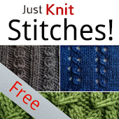 Just Knit: Stitches! - Free