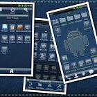 Denim GO Launcher Theme icon