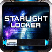 StarLight Theme GO Locker