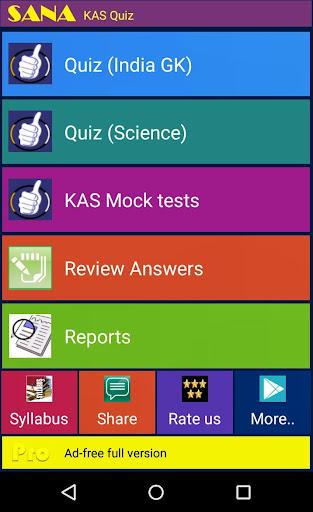 KAS Quiz 2015