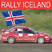 Rally Iceland