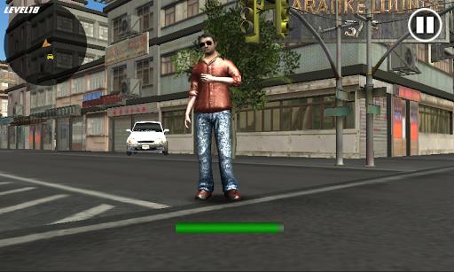 Crazy FireTruck Parking 3D