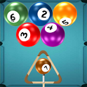 Pool Bubble Shooting icon