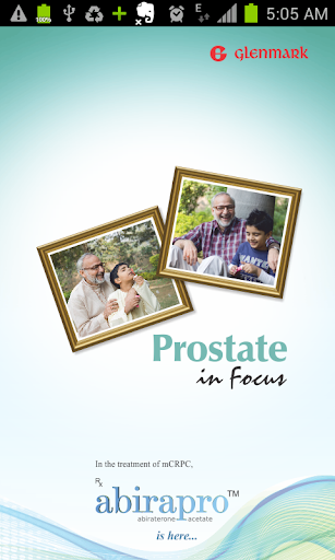 Prostate In Focus