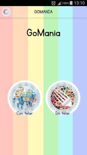 Gomitas GoMania