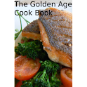 The Golden Age Cook Book logo