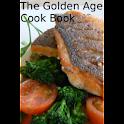 The Golden Age Cook Book logo