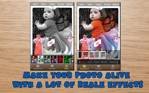 Photo Effects - screenshot thumbnail