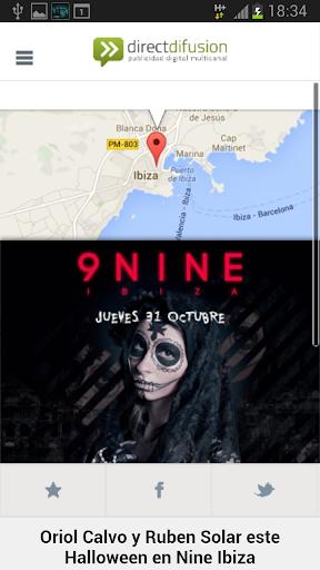 appGuide Ibiza