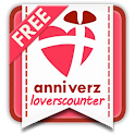 Relationship Lovers counter logo