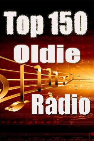 Top 150 Oldie Radio