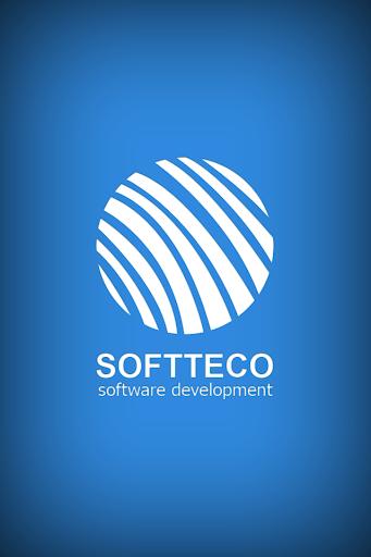 SoftTeco. We do mobile apps.
