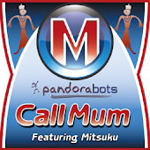 Pandorabots CallMum