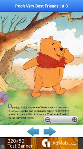 【免費書籍App】Kids Story Books Volume-3-APP點子