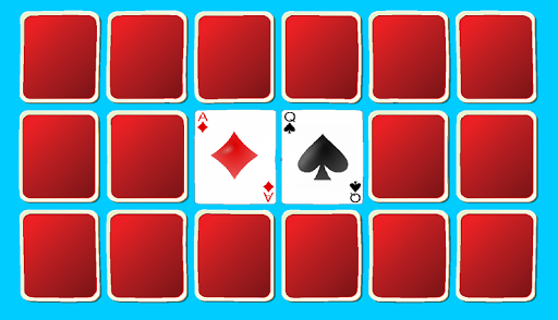 【免費紙牌App】Card Games:Train Your Brain-APP點子