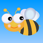 ABC Phonics Rhyming Bee Free