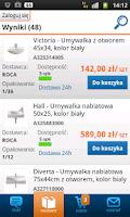 Screenshot of OnnShop