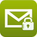 SaluSafe Secure Email and IM icon