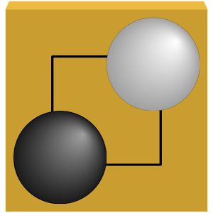 igo 棋類遊戲 App Store-癮科技App