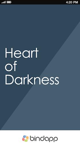 ebook Heart of Darkness