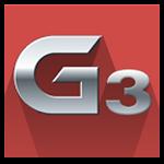LG G3 Concept Icon Pack v1.0