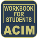 A Course in Miracles: Workbook icon