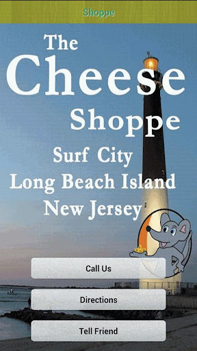 The Cheese Shoppe - Surf City