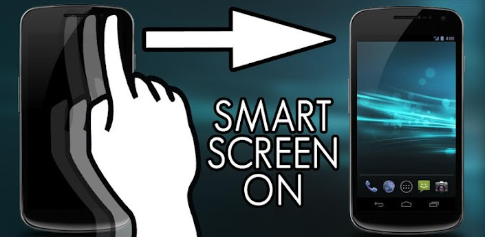 Smart Screen ON PRO