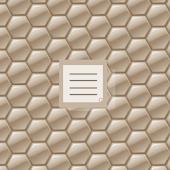 Honeycomb Memo