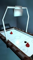 Screenshot of Air Hockey