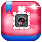 App Photo Studio-Cute Text on Pics APK for Windows Phone