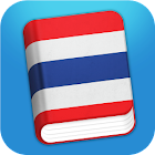 Learn Thai - Phrasebook icon