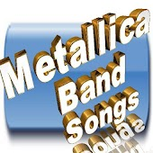 Metallica Band Lyrics