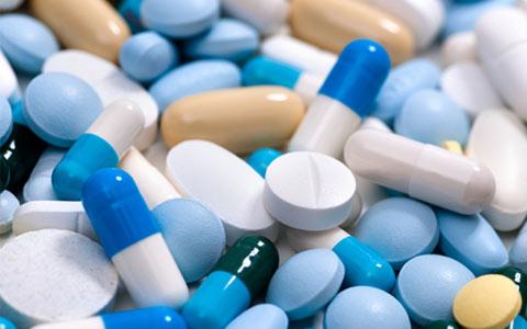 Medicines - Psychopharmacology for General Nurses