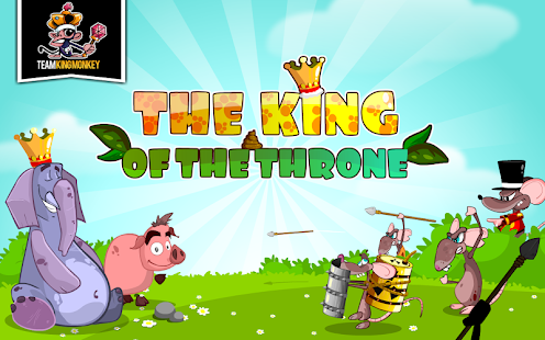 The King of the Throne- screenshot thumbnail