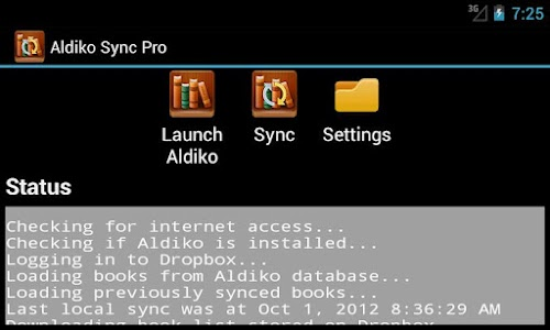 Aldiko Sync Pro v8.12.22 (Patched)