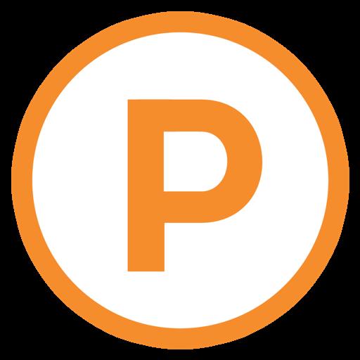 ParkX LOGO-APP點子