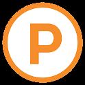ParkX - Mobile Payment Parking icon