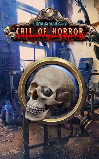 Hidden Object - Call of Horror