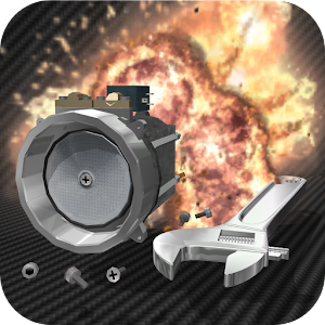 Disassembly 3D for PC and MAC
