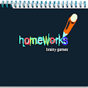 Homeworks (brainy games) free icon