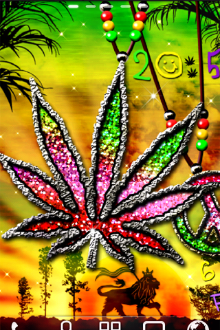 Reggae Sunset ライブ壁紙 トライアル