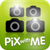 PixWithMe