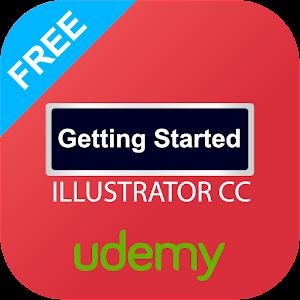 Basic illustrator Tutorials Icon